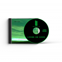 Living on Sixes CD